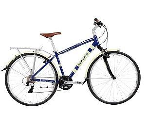 Bicicleta soul copenhagen retro urbana Semi Nova