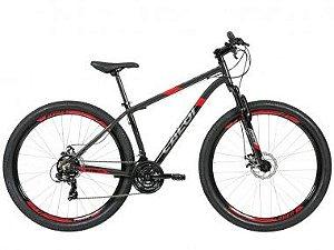 Bicicleta Caloi Supra 29 Shimano 2021