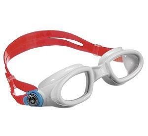 Óculos de Natação Aqua Sphere Mako Branco