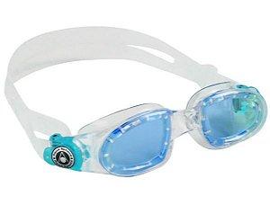 Óculos de Natação Aqua Sphere Mako Azul
