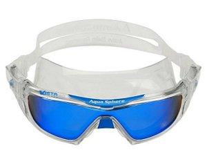 Óculos de Natação Aqua Sphere vista Espelhado