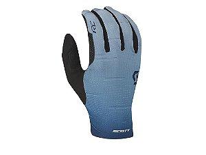 Luva Scott RC Pro Dedo Longo 2021 Azul Escuro