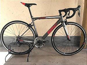 Bicicleta BMC Team Machine SLR02  Semi Nova