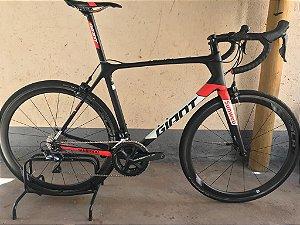 Bicicleta Giant TCR   Semi Nova