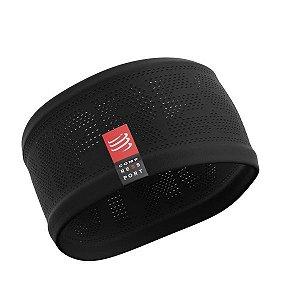Faixa de Cabeça V2 (Headband) Preto