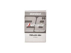 Câmara de Ar Vittoria Standard 700x20/28C - 48mm