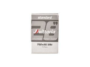 Câmara de Ar Vittoria Standard 700x20/28C - 80mm