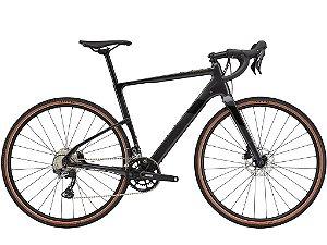 Bicicleta Cannondale Topstone Carbon 5 2021
