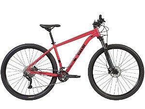 Bicicleta Caloi Explorer Expert Deore 2021