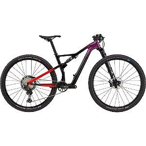 Bicicleta 29 Cannondale Scalpel Carbon 2