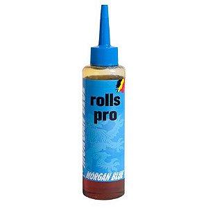 Óleo Lubrificante Morgan Blue Rolls Pro 125ML