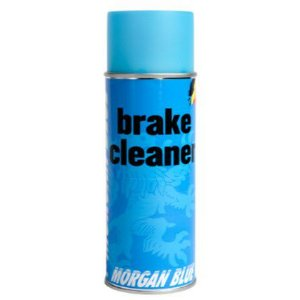 Spray para Limpeza de Disco e Rolamentos Morgan Blue Brake Cleaner 400ml