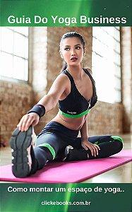 Guia Do Yoga Business
