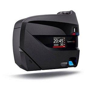 Relógio de Ponto Homologado iD Class Biometria Proximidade + Bobina térmica 300m