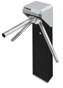 Catraca Pedestal FEG 50 -  Foca