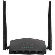 Roteador 2 Antenas RF 301K - Intelbras