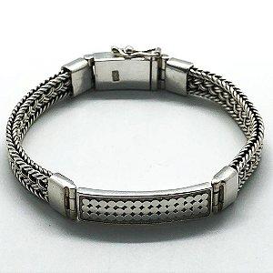 Pulseira Bracelete Masculino