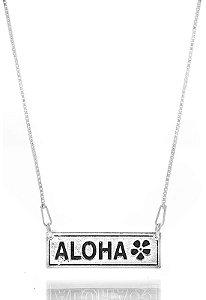 Colar Aloha