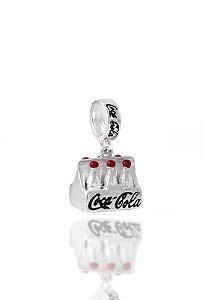 Berloque Engradado de Coca-Cola