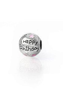 Berloque Separador Happy B-Day