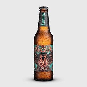 Cerveja IPA Angra e Coruja - 355ml