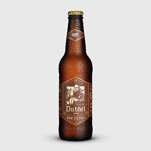 Cerveja Dubbel Saint Bier - 355ml