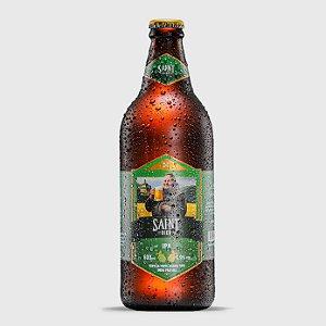Cerveja Ipa Saint Bier - 600ml
