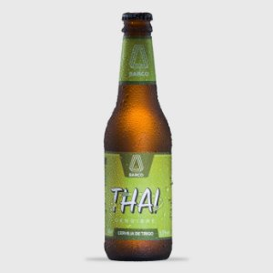 Cerveja Thai Weiss Barco - 355ml