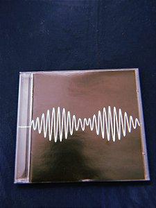 CD Arctic Monkeys - AM