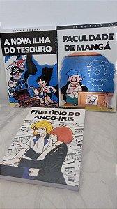 Kit Osamu Tezuka