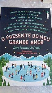 VA: O Presente Do Meu Grande Amor - 12 Histórias De Natal