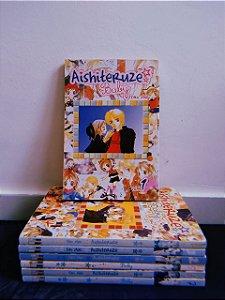 Aishiteruze Baby Vol 01 ao 07 (Completo)