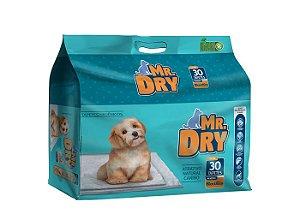 Tapete Higiênico Mr. Dry Para Cães de 80x60cm