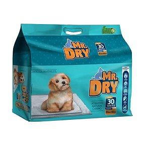 Tapete Higiênico Mr. Dry Para Cães de 60x60cm