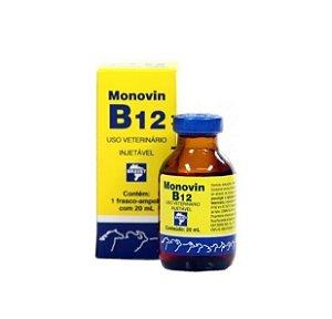 Monovin B12 Bravet 20ml