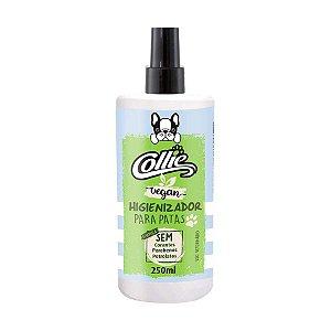 Higienizador Collie Vegano para Cães e Gatos 250ml