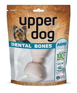 Ossos em Nó Dental Bones Mini Upper Dog com 1 Unidade