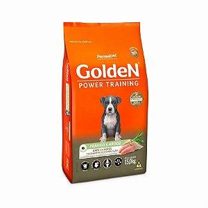 Golden Power Training Filhote 15kg