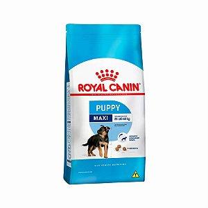 Ração Royal Canin  Maxi Junior Cães Filhotes 15kg