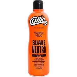 Shampoo Neutro Collie 500ml