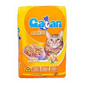 Ração Gatan Mix Para gatos adultos 15
