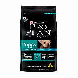 Ração Purina ProPlan para cães Filhote Raças Pequenas
