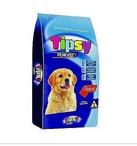 Ração Tipsy Filhote