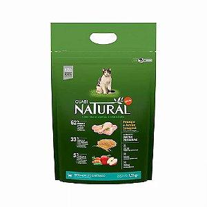 Ração Guabi Natural para Gatos Castrados Frango & Arroz
