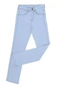 Calças Tassa Masculina Jeans Delave