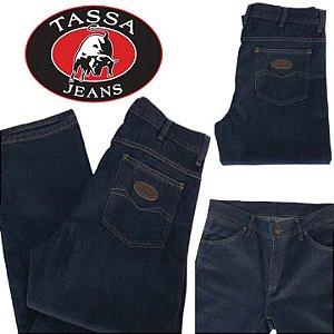 Calças Tassa Masculina Jeans Onix Stone