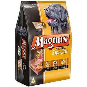 Ração Magnus Especial para Cães Adultos Frango Cereais 15kg