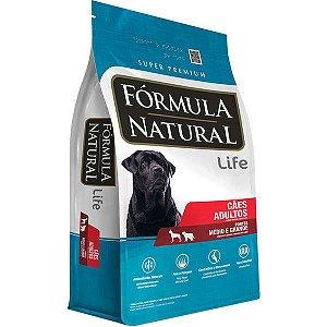 Ração Fórmula Natural para Cães Adultos de Raças Média e Grande 15kg