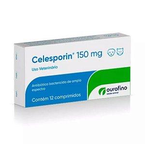 Celesporin 150 mg Ourofino