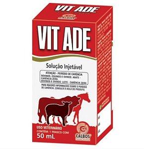 Vit ADE 50ml - Calbos